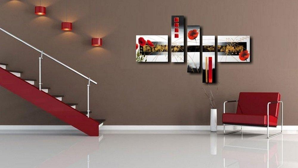Best quadri moderni soggiorno gallery house design ideas for Quadri moderni salotto
