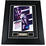 Fast and Furious Film Cell Framed Paul Walker Memorabilia by artcandi