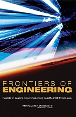 Frontiers of Engineering: Reports on Leading-Edge Engineering from the 2010 Symposium