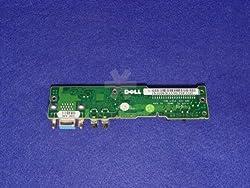 Dell 0JH878 I/O Control Panel Poweredge 2950 2900 1900