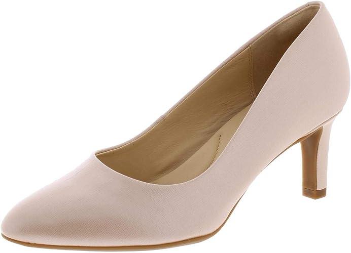 Clarks Linvale Jerica Zapatos de Tac/ón para Mujer