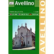 Avellino City Plan
