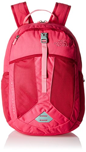 42248cdb8 The North Face Youth Recon Squash Backpack Youth Cabaret - Import It All
