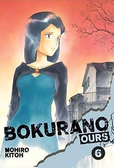 Bokurano: Ours, Vol. 6 by [Kitoh, Mohiro]