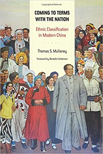 amazon com coming to terms with the nation ethnic classification