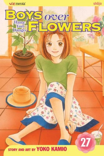 Boys Over Flowers Vol. 27 (Boys Over Flowers) pdf