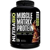 Cheap NutraBio Muscle Matrix (Chocolate, 5 Pounds)