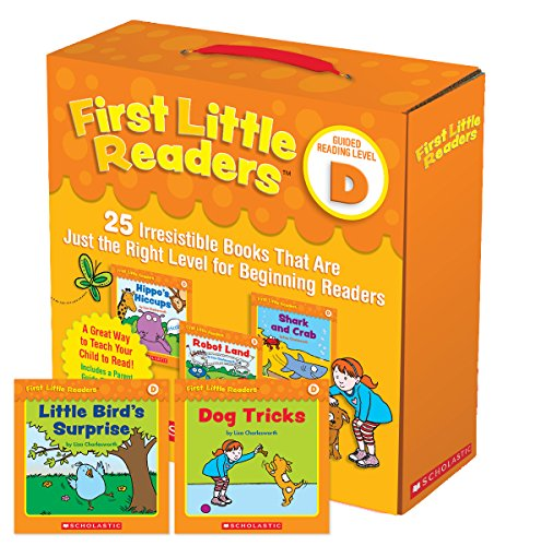 first-little-readers-parent-pack-guided-reading-level-d-25-irresistible-books-that-are-just-the-righ