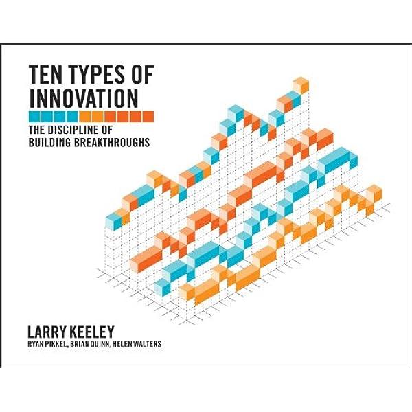 Ten Types Of Innovation The Discipline Of Building Breakthroughs Keeley Larry Walters Helen Pikkel Ryan Quinn Brian 9781118504246 Amazon Com Books