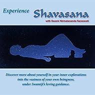 Experience Shavasana