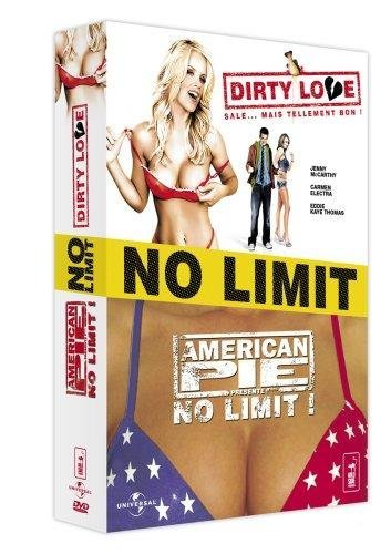 Coffret Dirty love & American Pie no ()