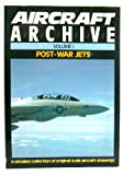 Post-War Jets, Author Not Stated, 0852429401