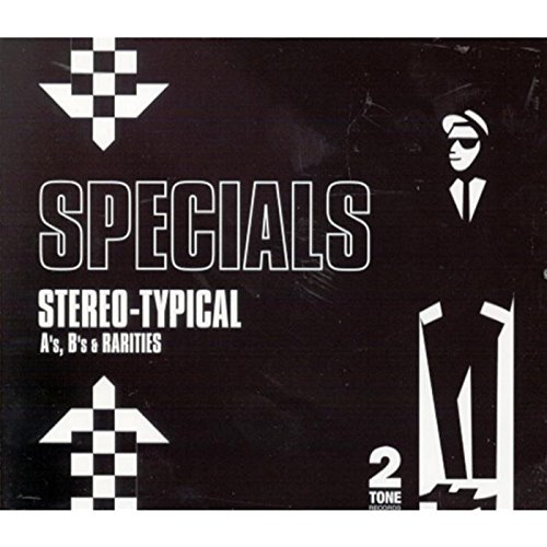 The Specials - Stereo-Typical: A