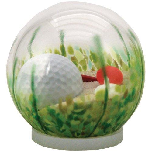 (Glass Eye Studio Sea Globe Sand Trap - Golf- #850)