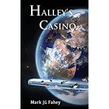 Halley's Casino: The Adventures of Nebula Yorker