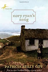 Nory Ryan's Song