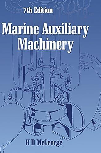 Marine auxiliary machinery seventh edition ebook marine auxiliary machinery seventh edition 7th edition array marine auxiliary machinery h d mcgeorge ebook amazon com rh amazon com fandeluxe Gallery