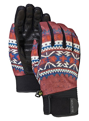 Burton Women's Park Gloves, Stellar, X-Small ()