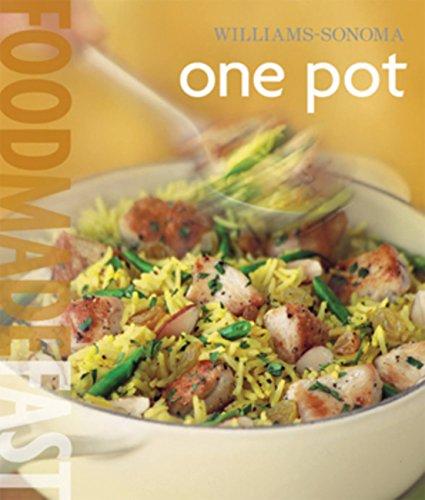 Pot: Food Made Fast ()