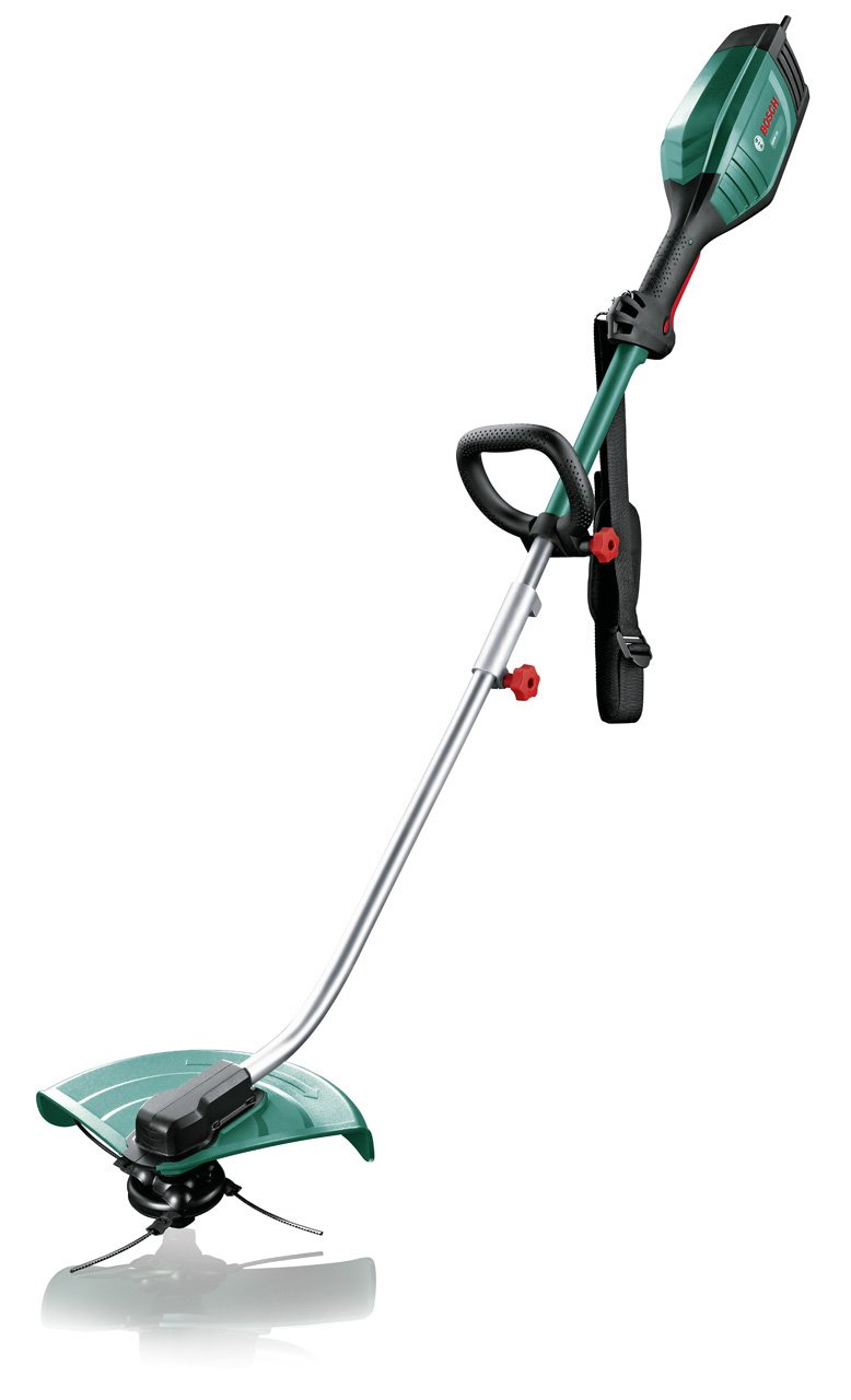 Bosch AMW 10 RT - Cortacésped (5.6 kg): Bosch: Amazon.es ...