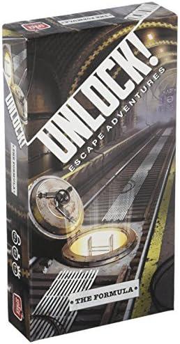 Unlock! The Formula: Amazon.es: Juguetes y juegos