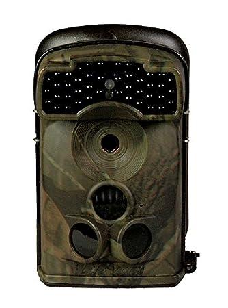 Acorn 5310A - Cámara para la caza y la gestión faunística (12 Mp, pantalla
