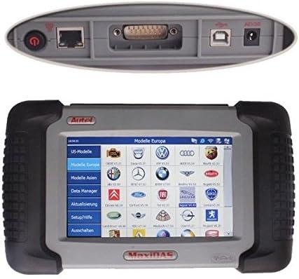 Original Autel Maxidas Ds708 Automotive Diagnostic And Analysis System Auto