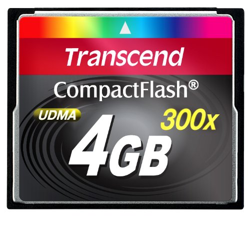 Bestselling Digital Camera CompactFlash Cards