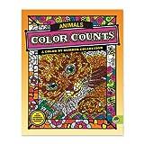 count color - Color Counts: Animals