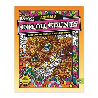 count color - 4