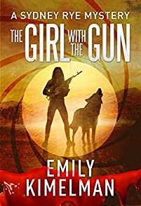 The Girl With The Gun by Emily Kimelman ebook deal
