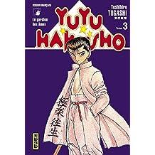 Yuyu Hakusho 03