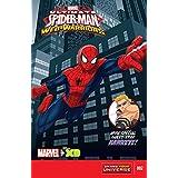 Marvel Universe Ultimate Spider-Man: Web Warriors (2014-) #2