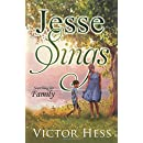 Jesse Sings: Searching for Family (Jesse's World)