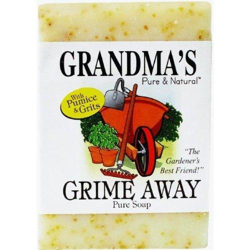 (Gardener Grime Away Bar Soap )