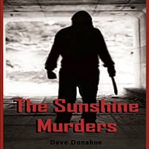 The Sunshine Murders Series, 1-5 Audiobook