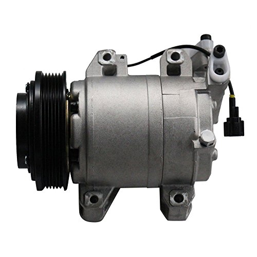 Nissan Maxima Ac Compressor - 1