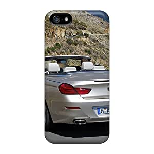 GAwilliam Fashion Protective Bmw 6 Series Case Cover For Iphone 5/5s