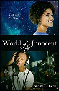World Of The Innocent by Nadine Keels ebook deal