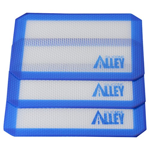 Silicone Alley Non stick Small Rectangle product image