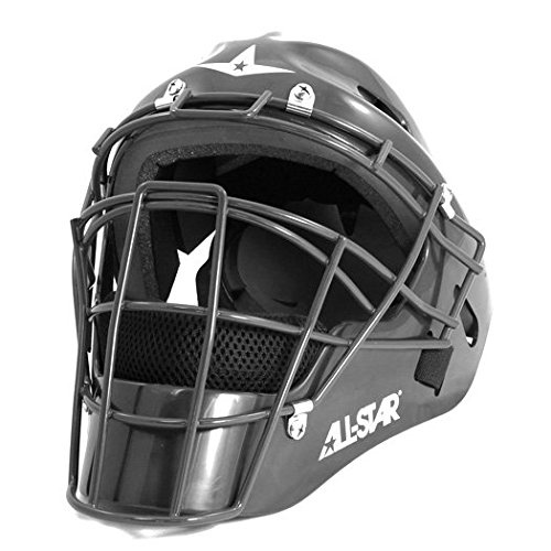 All Star Youth MVP 2310 Hockey Style Mask
