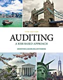 img - for Auditing: A Risk Based-Approach book / textbook / text book