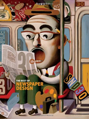 Download The Best of Newspaper Design, 30th edition pdf