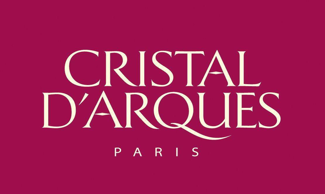 25 Cl Modelo Allure Cristal d/´Arques Copas De Agua Estuche 6