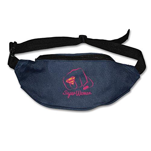 Gucci Pink Waist Bag - 1