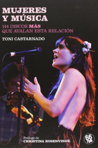 Descargar Libro Mujer Y Música ) Toni Castarnado