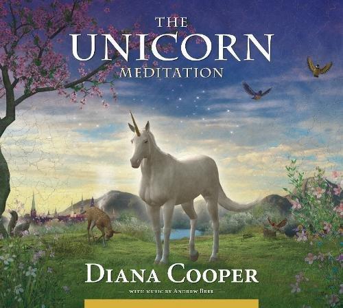 Read Online The Unicorn Meditation pdf