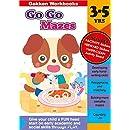 Go Go Mazes 3-5 (GakkenWorkbooks)