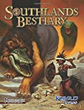 img - for Southlands Bestiary: for Pathfinder Roleplaying Game book / textbook / text book