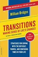 The best-selling guide for coping with changes in life and work, named one of the 50 all-time best books in self-help and personal development Whether you choose it or it is thrust upon you, change brings both opportunities and turmoil. Since...
